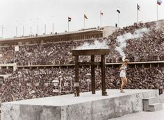 Eröffnungsfeier | Olympische Spiele 1936 in Berlin