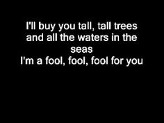 Tall, Tall Trees - Alan Jackson