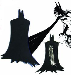 Pin inspired by Batman : the dark knight