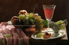 Pintor Giuseppe Muscio ~ italiana hiperrealista