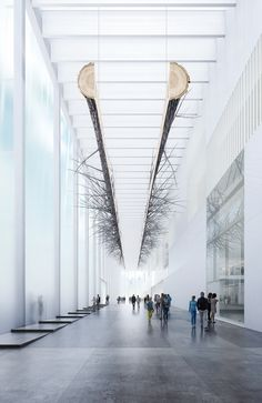 Finalist GH-121371443 — GuggenheimHelsinki DesignCompetition