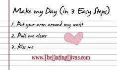 Make my day.....