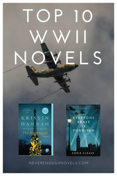 This World War II book list focuses on historical fiction books that take place during world war These are the best books about World War II that you'll find! Fiction Non-fiction audiobooks magazines literature Best History Books, Best Books To Read, Good Books, My Books, Books That Are Movies, Best Books Of All Time, Teen Books, Book Suggestions, Book Recommendations