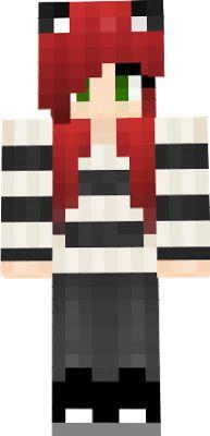 Lakshart Nia Skins De Minecraft De Youtubers Pinterest - Skins para minecraft pe de youtubers