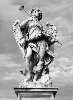 Antonio Giorgetti, Ponte Sant'Angelo, Vatican City