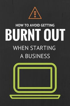 Here's the best advice to avoid getting burnt out when juggle business and motherhood - mompreneuradvice.com
