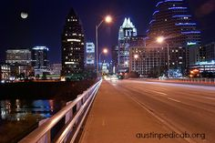 A Local's Guide: Where to Go in Austin?