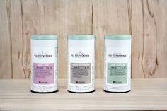 Johnson Yur is a Designer & Art Director based in Chicago. Tea Brands, Art Director, Shampoo, Chicago, Bottle, Flask, Jars