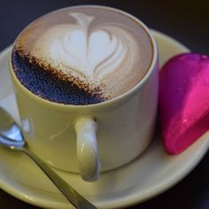 We are all about the #hearts around here.  Come by the Blue Star Coffee Bar for a cup of love. Open today 7:30- 4:30.  #bluestarcoffee #twispwa #VisitTwispWA #mocha #valentinesday #latteart #heartart
