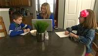 Direct sales a boon for at-home moms