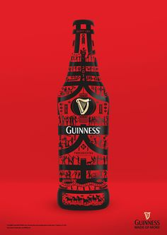 GUINNESS CNY 2014 on Behance