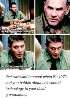 #Supernatural - Season 4 Episode 3