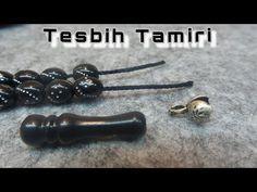 Tesbih Tamiri ( Düğüm Gizleyen Takma ) - Takı Tasarım Atölyesi - YouTube