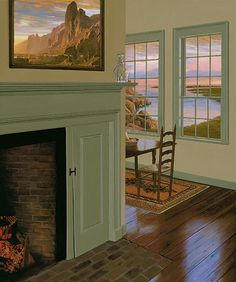 6 A.M. - Edward Gordon