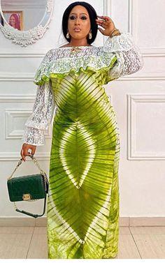 Latest African Fashion Dresses, African Print Dresses, African Dresses For Women, African Print Fashion, African Attire, Ankara Fashion, African Women, Ankara Dress Styles, Blouse Styles