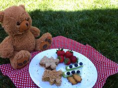 teddy bear picnic - Google Search