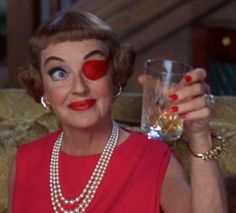 One of the best Bette Davis roles ever!