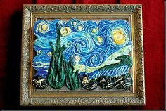 van gogh video from 60 Minutes-very interesting account of his paintings and actual cause of behavior and death