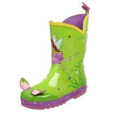 Kidorable Fairy Rain Boot