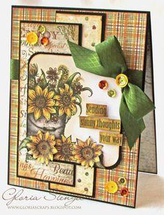 Heartfelt Creations | Sunny Thoughts