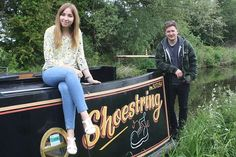 A narrowboat can be purchased for as little as In contrast, the average house costs But living on a boat is not that simple, we explain the essentials. Barge Boat, Canal Barge, Canal Boats England, Canal Boat Interior, Living On A Boat, Small Living, Dutch Barge, Buy A Boat, Boat Safety