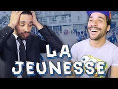 LA JEUNESSE - JEREMY - YouTube