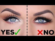 eye makeup application for hooded eyes Makeup For Hooded Eyelids, Eyeshadow For Hooded Eyes, Hooded Eye Makeup Tutorial, How To Apply Eyeshadow, Eye Tutorial, How To Apply Makeup, Applying Eyeshadow, Eyebrow Tutorial, Make Up Hooded Eyes