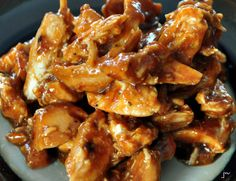 Lion House Sweet and Sour Chicken Recipe
