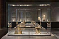 META MAGAZINE | archicake daily - 貝聿銘的最後宣言 伊斯蘭藝術博物館