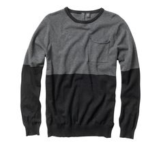 Element US Mens : Jackets / Sweaters - Pablo Sweater