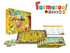 Farmeroo!