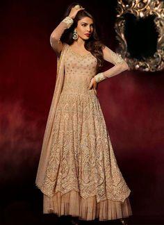 Best Priyanka Chopra Net Anarkali