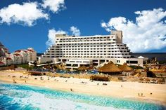 Royal Solaris ~ Cancun, Mexico