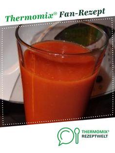 Frühstückssmoothie von jule328. Ein Thermomix ® Rezept aus der Kategorie Getränke auf www.rezeptwelt.de, der Thermomix ® Community.