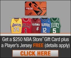 NBA Gear at NBAStore.com - The Official NBA Store. One Store ...