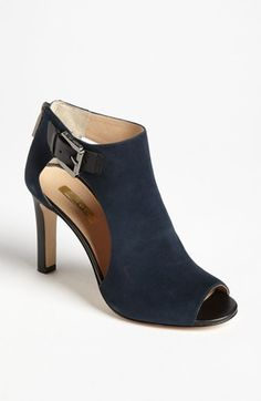 I just bought these. Love them! Louise et Cie 'Olivia' Bootie #Nordstrom