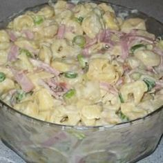 Tortellini salad - Discover tortellini salad and other recipes DasKochre. - Tortellini salad – Discover tortellini salad and other recipes DasKochrezept. Easy Donut Recipe, Donut Recipes, Shish Kebab, Grilling Sides, Tortellini Salad, Cooking On The Grill, Other Recipes, How To Cook Chicken, Vegetable Recipes