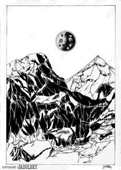 Mountainice
