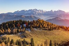 Todays National Holiday celebrated the Austrian way - in the mountains! #mountain #autumn #carinthia #austria #holiday #villach #dobratsch #colors #nofilter #lightroom #landscape #nature #potd #fotd #freedom #free #nothingbetter #canon @canon  @kaerntenat @villach9500 by alexanderzagorz