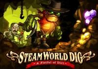 #SteamWorldDig on #3DS #eShop from @Brjánn Sigurgeirsson scores 9/10 @NintendoEurope #download