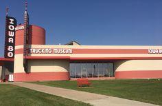 Iowa 80 Trucking Museum, Walcott, Iowa