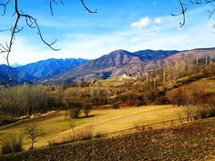Artvin - Ardanuç/Boyalı Köyü.  Fotoğraf: Hümeyra Kırmızı