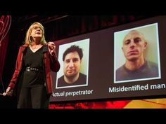 Psychologist Elizabeth Loftus studies memories. More precisely, she studies false memories, when people either remember things that didn't happen or remember them differently from the way they really were.