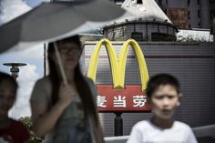 Yum just upped the ante for McDonald's in China http://bloom.bg/2bNo3kw#Sober Lookchinafinis#September 5 2016 at 02:50PM#via-IF