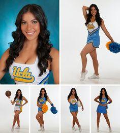 The 2014-2015 UCLA Cheerleaders Look Like Winners (9 Pics)