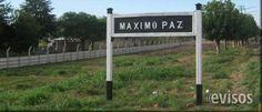 MAXIMO PAZ PARTIDO DE CAÑUELAS, LOTE A LA VENTA LINIERS ENTRE SAN MARTIN Y MAXIMO PAZ  MAXIMO PAZ PARTIDO DE CAÑUELAS, LOTE A LA VENTA LINIE ..  http://canuelas.evisos.com.ar/maximo-paz-partido-de-canuelas-lote-a-la-venta-liniers-entre-san-martin-y-maximo-paz-id-970086