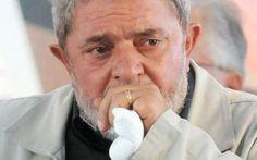 EXTRA!!! A mais grave acusação contra Luiz Inácio Lula da Silva