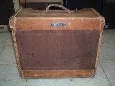 Fender Super 1954 Tweed Amp