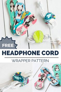 Wow, this little pattern is a great beginner project and so functional!