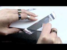DIY Jewelry Box Holder & DIY Vanity Tray - URBANOG.com on YouTube